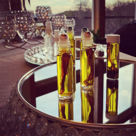 The Empress' Oil