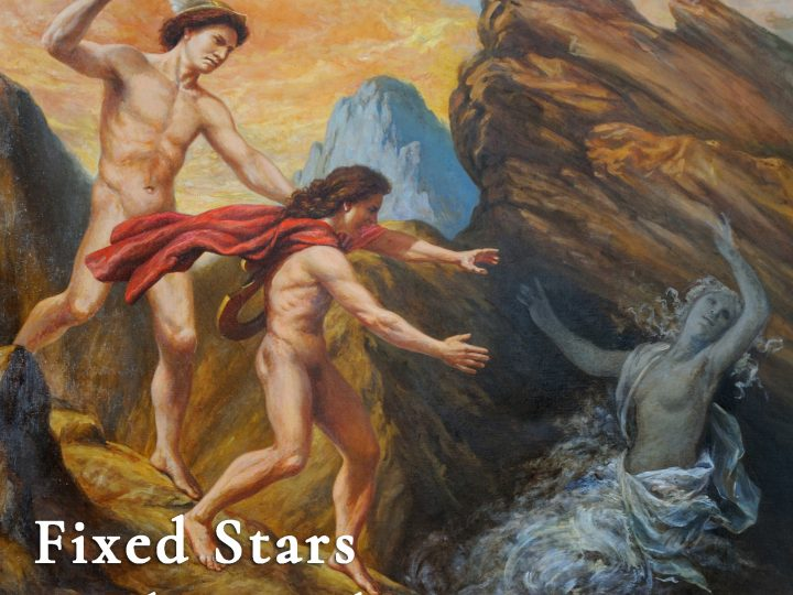 The Orphic Hymns + Fixed Star Hack